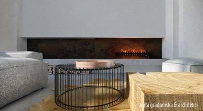 Gradomska Architekci – Interiors