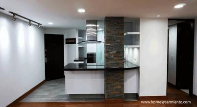 Lesmes y Sarmiento | Remodelaciones | Decoración y Diseño Interior | Arquitectura