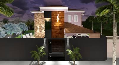 Priscila Dantas Arquitetura