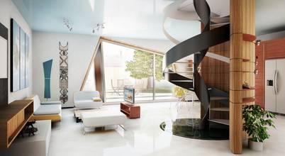 Denis Confalonieri – Interiors & Architecture