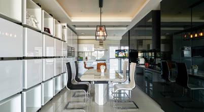 Glocal Architecture Office (G.A.O) 吳宗憲建築師事務所/安藤國際室內裝修工程有限公司
