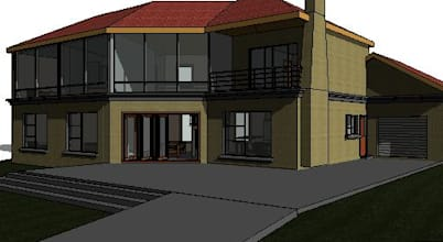 Building Design and Alterations