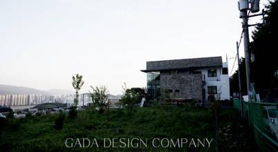 GADA design company