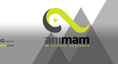 ANİMAM 3D STUDIO DESIGNER    3D MODELLEME & 3D ANİMASYON