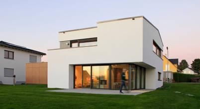 Find the best architects in regensburg homify - Architekten regensburg ...