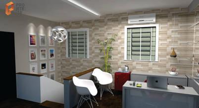Caroline Zonatto Projete-se Arquitetura e Interiores