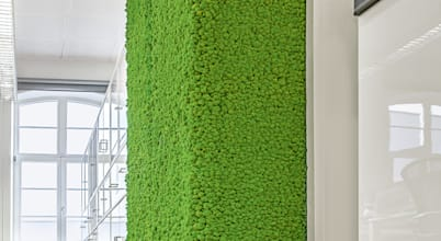 NATURADOR® Vertikale Gärten