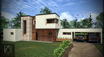 ECVA Arquitectura