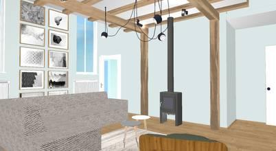 Cristy Brandriet Interieurvormgeving