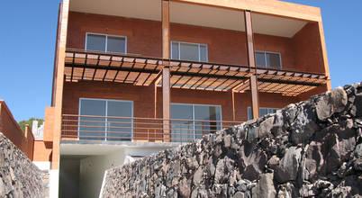 Altiplano Arquitectura