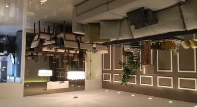 Flávia Kloss Arquitetura de Interiores