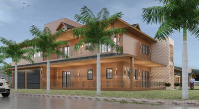 CAV Arquitetura & Interiores