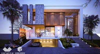 Oshiro Arquitetura