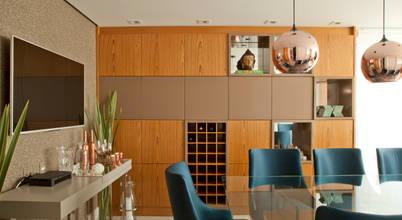 Larissa Nahum Arquitetura.Interiores
