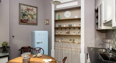 дизайн-ателье Ug-art home design