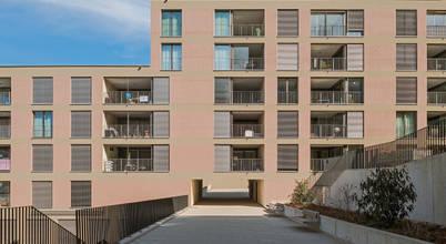 Lüthi + Schmid Architekten BSA
