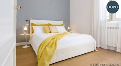 ONLY HOME STAGING