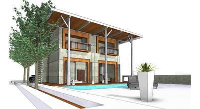 One sq. meter Architects & Interior Designers
