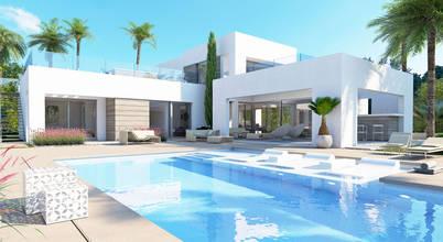 Blue Square Real Estate
