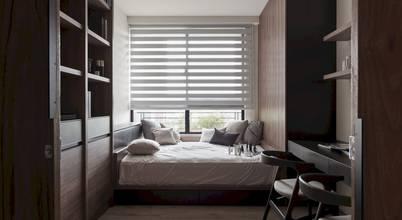 理絲室內設計有限公司 Ris Interior Design Co., Ltd.