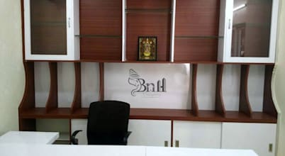 BNH DESIGNERS