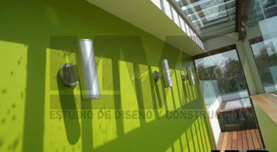 MVR ARQUITECTOS  Estudio de Diseño y Arquitectura