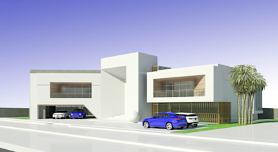 Koncept Architects & Interior Designers,