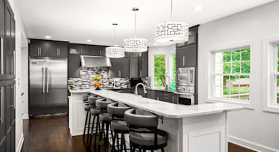 Main Line Kitchen Design