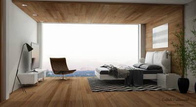 Citlali Villarreal Interiorismo & Diseño