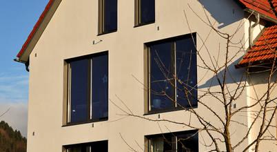 Architekt Christian Scherschmidt