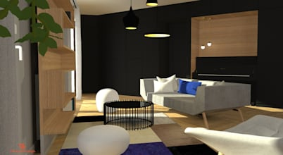 profesjonali ci 74 homify. Black Bedroom Furniture Sets. Home Design Ideas