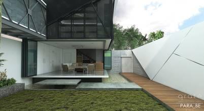 q r a t é   Arquitectura + Arte