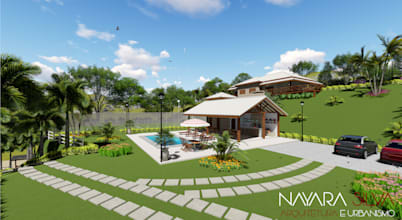 Nayara Silva – Arquitetura e Urbanismo