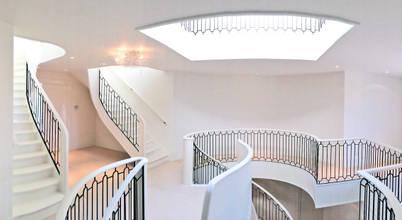Van Bruchem Staircases & Interiors
