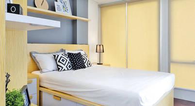 10 Desain Kamar Tidur yang Bikin Betah Seharian