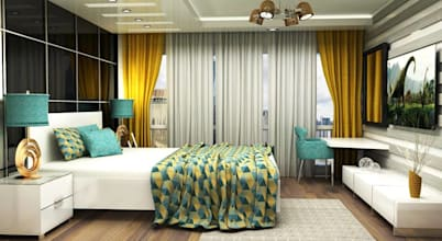 find the best interior designers decorators in faridabad homify