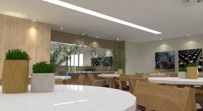 Dayane Medeiro Arquitetura e Interiores