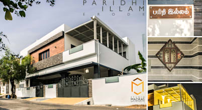 Studio Madras Architects