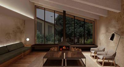 Cáliz Vázquez Arquitectura e Interiorismo