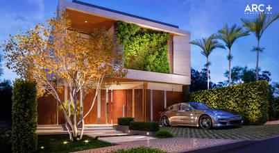 ARC+ Arquitetura