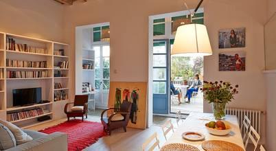 THE ROOM & CO interiorismo