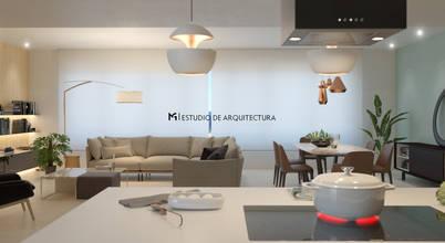 MG estudio de arquitectura