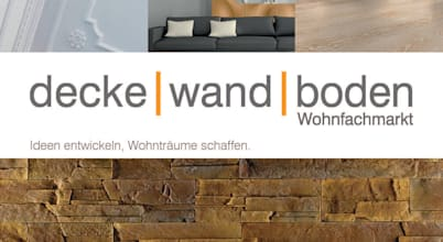 decke wand boden Ltd. Wohnfachmarkt