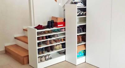Ordnung Ist Das Halbe Leben: So Bewahrt Man Schuhe Richtig Auf