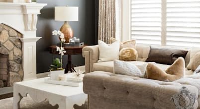Kellie Burke Interiors