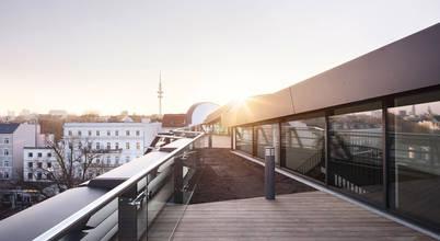 SNAP Stoeppler Nachtwey Architekten BDA Stadtplaner PartGmbB