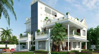 Vibrant DESiGNS Pvt. Ltd.
