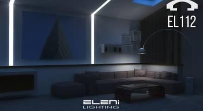 Eleni lighting illuminazione homify