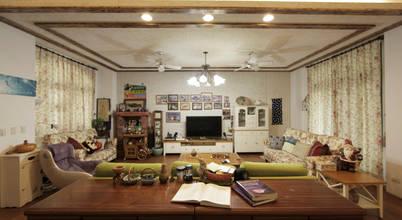 DIANTHUS 康乃馨室內設計