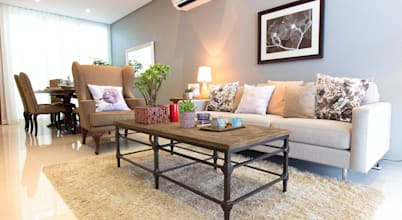 Why rugs are awesome decorative pieces to any room